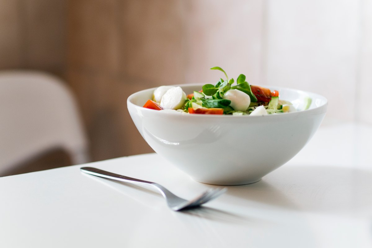 Salad Versatility